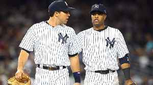 News video: Mark Teixeira Does Not Look Great After Robinson Cano Comments