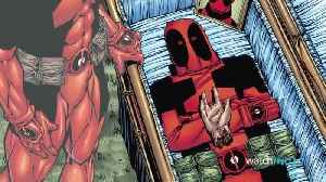News video: Top 10 Worst Things That Happened to Deadpool