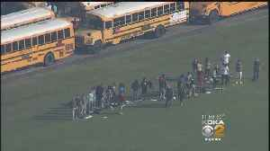 News video: Report: As Many As 10 Dead In Texas H.S. Shooting
