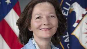 News video: First Woman Confirmed to Lead CIA