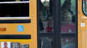 Multiple Fatalities After High School Shooting In Texas