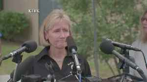 Raw Video: School And Law Enforcement Officials Update On Texas School Shooting