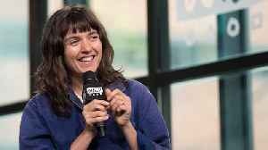 News video: The Writing Process Behind Courtney Barnett's New Album
