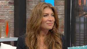 News video: 'Trading Spaces' Designer Genevieve Gorder Explains How 'Incredible' It Feels to Be Back with Her Costars