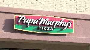 News video: Family Sues Pizza Chain, Claiming Romaine Lettuce was Contaminated with E. Coli