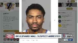 News video: UPDATE: Man accused of carrying fake rifle at Boulevard Mall identified