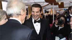 News video: Bradley Cooper In Talks To Reunite With Clint Eastwood