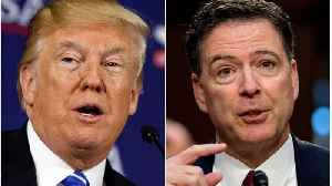 News video: Trump & Giuliani Suggest FBI May Have Infiltrated Election Campaign