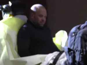 News video: 42-year-old South Florida man arrested after shootout with police at Trump National Doral Golf Club