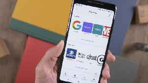 News video: How to use the new Google News app