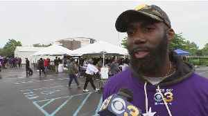 News video: Eagles' Malcolm Jenkins, Corey Clement Share Feelings On White House Invitation