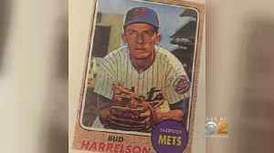 News video: Mets' Legend Bud Harrelson Reflects On Living With Alzheimer's Disease
