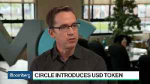 News video: Dollar Token Is Future of Internet of Money, Circle Co-Founder Says