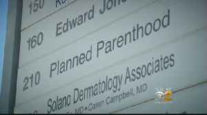 News video: Trump Admin Proposal Aim To Curb Abortion Referrals At Federally Funded Clinics