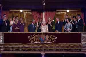 News video: The Royal Family Tree and Line of Succession