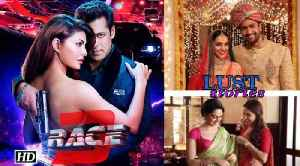 News video: Will 'Lust Stories' Overpower Salman Khan's 'Race 3'?