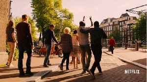 News video: 'Sense8' Is Back For 2 Hour Special