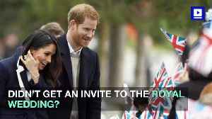 News video: How to Watch the Royal Wedding