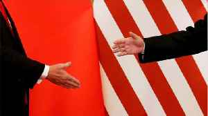 U.S. And China Agree To Take Measures To Reduce Trade Deficit [Video]