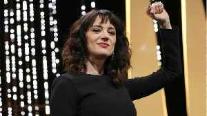 Asia Argento Blasts Harvey Weinstein In Cannes Closing Remarks