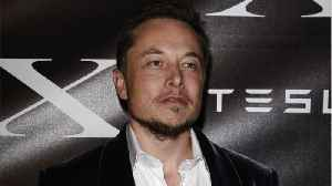 News video: 'Driving Feel Is Amazing': Elon Musk Teases New Specifications