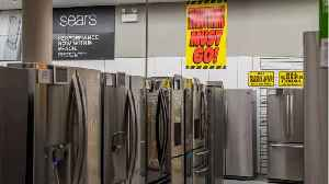News video: Sears Is Closing 40 Stores In 24 States