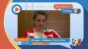 News video: Feedback Friday: Shame, Shayna and the North Korea summit