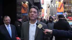 News video: Scott Baio Speaks Out Against Sexual Abuse Allegations
