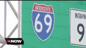 News video: Major I-69 project to soon begin in Anderson