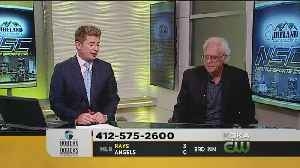 News video: Ireland Contracting Nightly Sports Call: May 18, 2018 (Pt. 3)