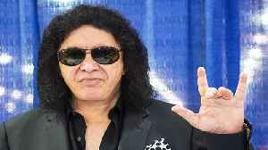 News video: Why Kiss Legend Gene Simmons Is Betting on Cannabis