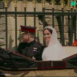 News video: Royal Wedding Party Fever Hits Canada