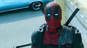 News video: 'Deadpool 2' Writers Reveal Which Scene Was 'Too Dark' To Be Put In The Film