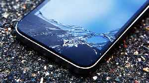 News video: In the Future, Broken Devices Could Heal Themselves