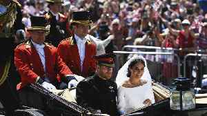 News video: The royal wedding procession, in three minutes