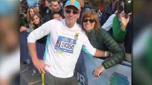 News video: Utah Man to Run His 100th Marathon