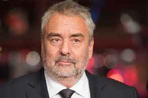 News video: French director Luc Besson accused of drugging, raping actress