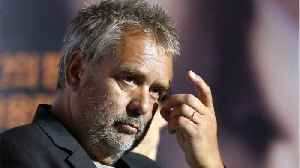 News video: 'Fifth Element' Director Luc Besson Accused of Drugging, Raping Actress