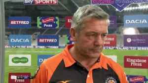 News video: Magic Weekend brings out the best in Tigers