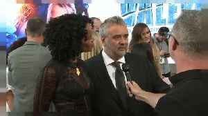 Film director Luc Besson accused of rape