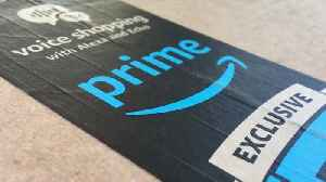 News video: Amazon Prime Poised To Continue Killing It