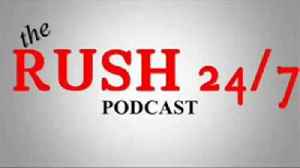 News video: Rush Limbaugh speaking with former prison inmate