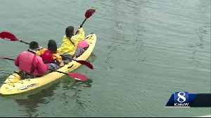 News video: Coast Guard Station Monterey stresses boating safety