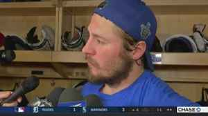 News video: J.T. Miller liked consistency of Lightning's execution in Game 5