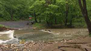 News video: Frederick County To Conduct Flood Damage Survey