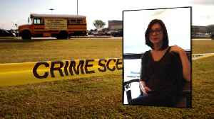 News video: Texas School Shooting Victim's Mom Says Suspect Harassed Her Daughter for Months