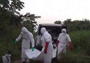 News video: Suspected Ebola Victim Buried in Mbandaka City as Outbreak Continues to Spread