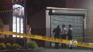 News video: Police: Man Hospitalized During Shooting At McDonald's In Fishtown