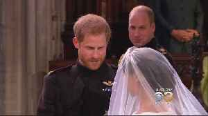 News video: Highlights From Prince Harry And Meghan Markle's Royal Wedding