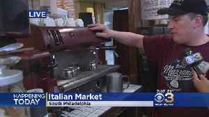 News video: Family And Culture Are The Heart Of The Italian Market Festival